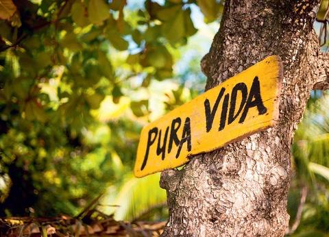Circuit Pura Vida - 1