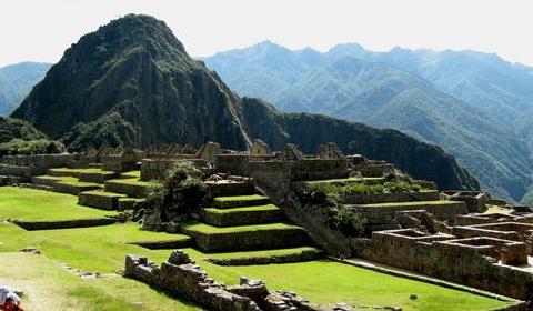 Circuit Au Coeur du Pérou - 1