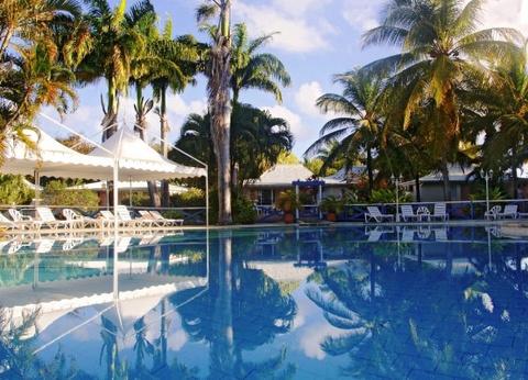 Résidence hôtelière Golf Village 3* - 1
