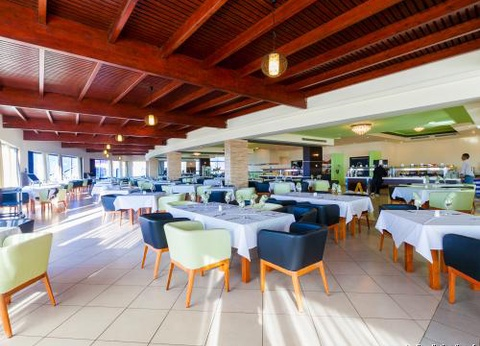 Club Framissima Nautica Blue Resort 4* sup - 1