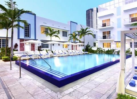 Hôtel Framissima Immersion Pestana South Beach 4* - 1