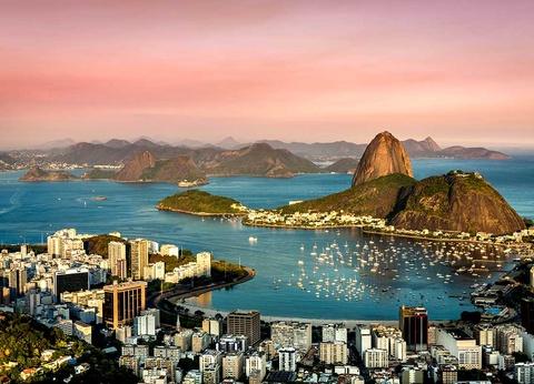 Circuit Panorama brésilien - 1