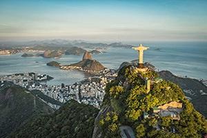 Circuit Impressions du Brésil - 1