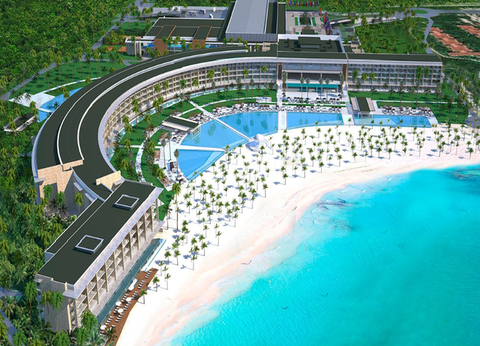 Hôtel Barcelo Maya Riviera 5* -Adults Only- - 1