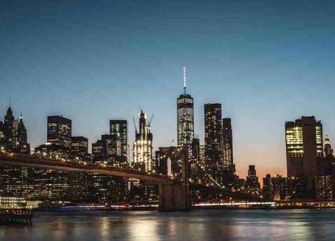 Les trésors de New York - 1