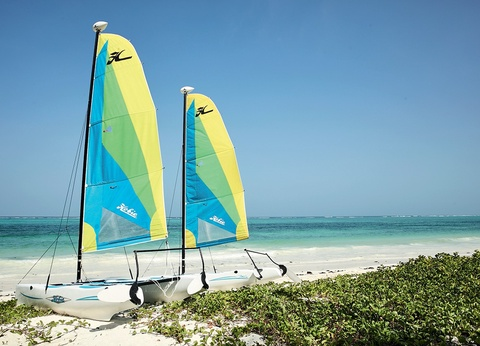 Hôtel Breezes Beach Club & Spa Zanzibar 4* sup - 1