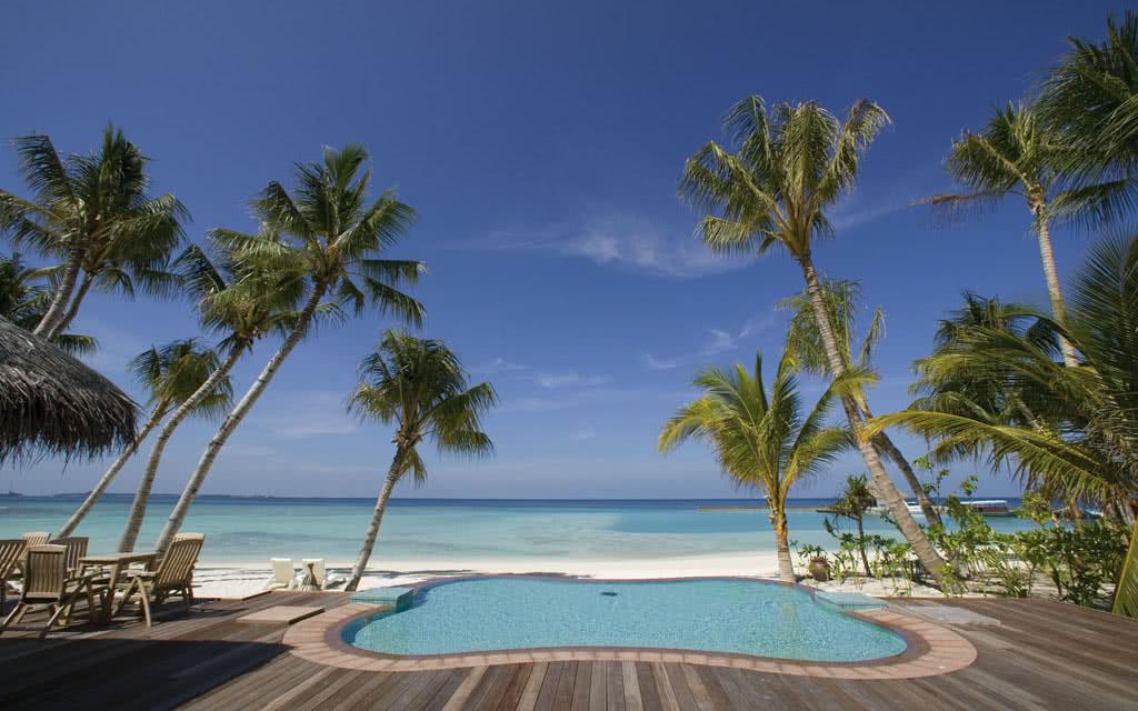 Hôtel Veligandu Island Resort & Spa 4* - 1