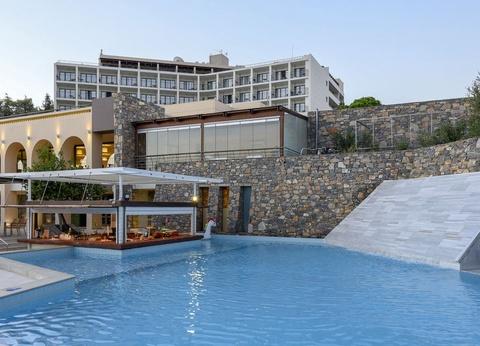 Hôtel Wyndham Grand Crete Mirabello 5* - 1