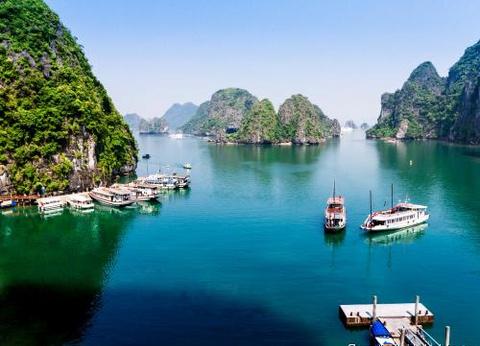Circuit Trésors du Vietnam et du Cambodge 3* - 1