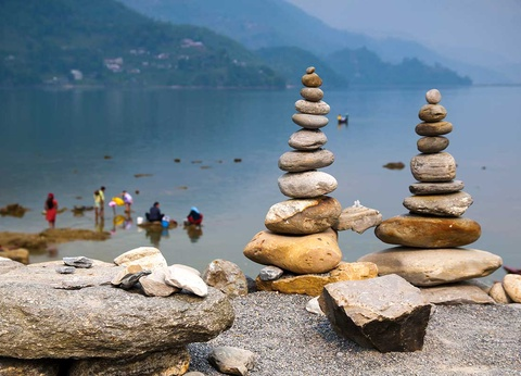 Circuit Népal oublié : cités médiévales, Himalaya et jungle du Terraï - 1