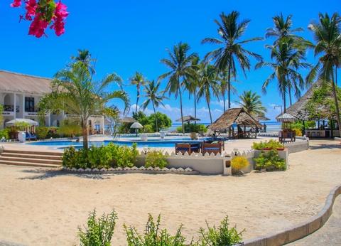 Hôtel African Sun Sand Sea Resort & Spa 3* sup - 1