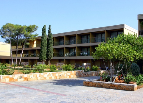 Hôtel Kernos Beach Hotel 4* - 1