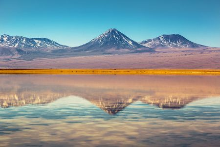 Splendeurs du Chili - 1