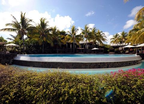 Hôtel Paradise Cove Boutique Hotel 5*  - 1