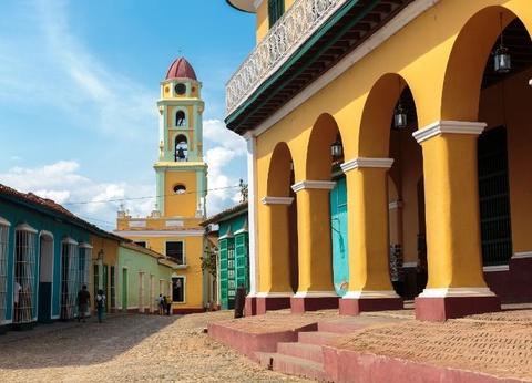 Séjour en Casa Particular à La Havane - 1