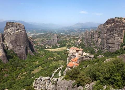 Circuit Grand Tour de Grèce *** - 1