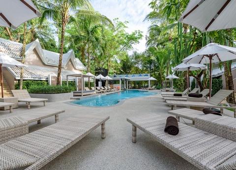 Combiné Phuket & Krabi - 1