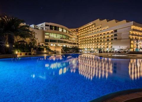 Hôtel Grand Hotel Excelsior 5* - 1