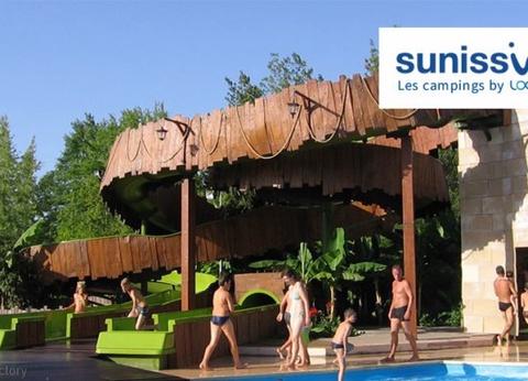 Camping Sunissim Le Sen Yan 5* - 1