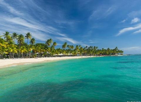 Combiné hôtels entre plages et terres de feu - 1