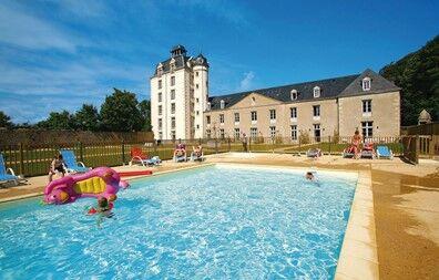 Résidence Prestige Le Château de Kéravéon - 1
