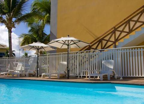 Hôtel Tropic Appart'Hotel 3* - 1