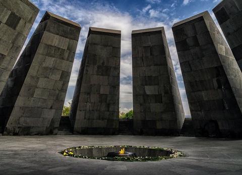 Circuit Découverte de l'Arménie - 1