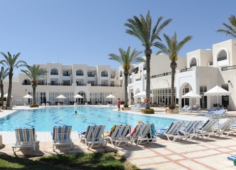 Club Al Jazira Beach & Spa 3* - 1