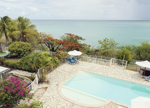Residence Corail - 1