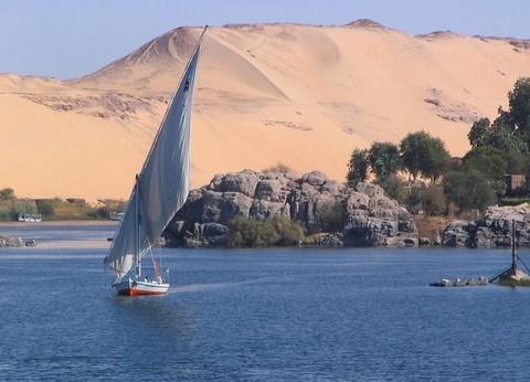 Croisière Le Nil en Bleu avec extension à l'hôtel Aqua Vista Resort 4* - 1