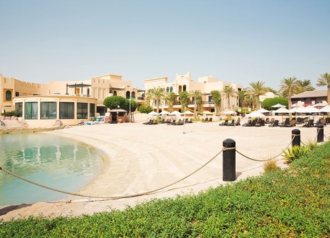 Novotel Al Dana Resort - 4* - 1