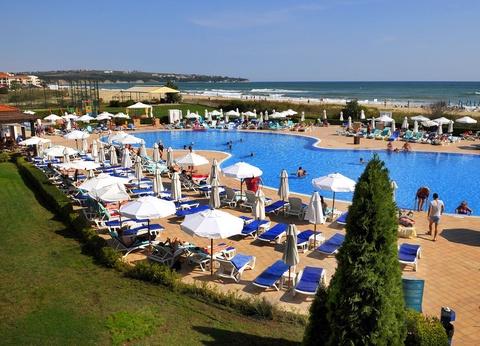 Hôtel Riu Helios Bay 4* - 1