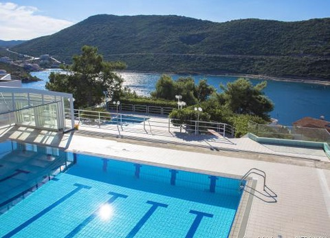 Club Framissima Grand Hotel Neum 4* - 1