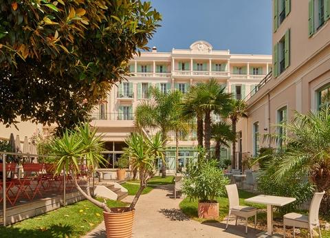 Hôtel Le Balmoral 3* - 1