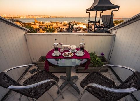 Hôtel Avicenna 4* - 1