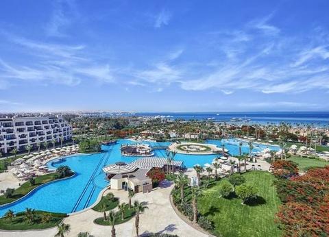 Hôtel Steigenberger Al Dau Beach 5* - 1