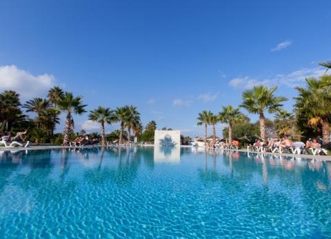 Hôtel Seabel Alhambra Beach 4* Port El Kantaoui - 1