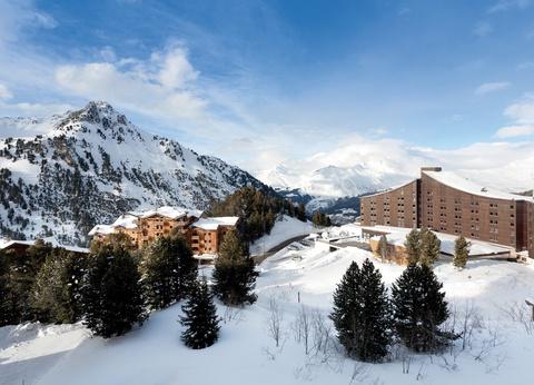 Hôtel Club mmv Altitude Village Vacances 4* - 1