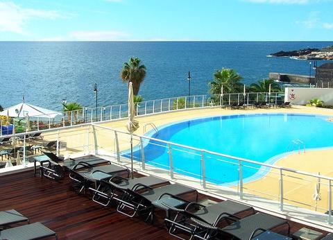 Hôtel Melia Madeira Mare 5* - 1