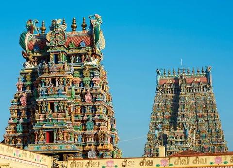 Circuit Au cœur de l'Inde du Sud - 1