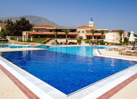 Club Héliades Pilot Beach Resort 5* - 1