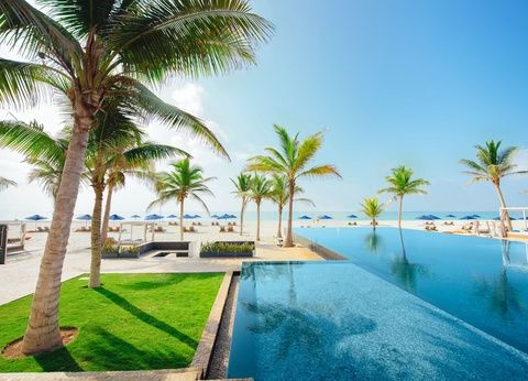 Al Baleed Resort Salalah by Anantara - 5* - 1