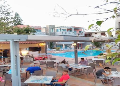 Hôtel Marilisa 3* - 1