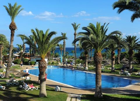 Club Marmara Palm Beach Hammamet - Vols Charters - 1