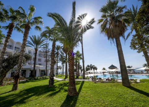 Hôtel Bel Azur Thalasso & Bungalows 4* - 1