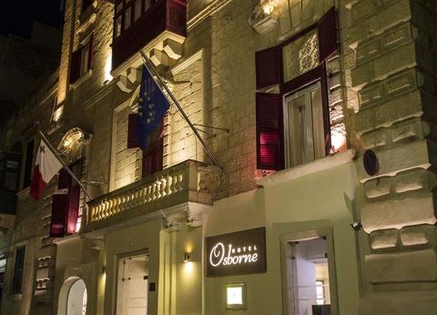 Hôtel Osborne 3* - 1