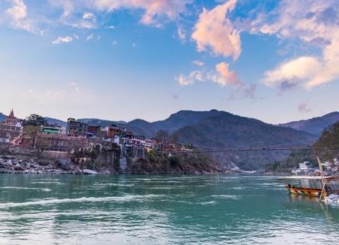 Circuit Sur les pas des Maharadjahs + extension Haridwar et Rishikesh 3* - 1