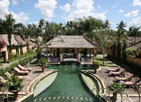 Combiné Furama Villas 4* & Uppala Villa Nusa Dua 4* - 1