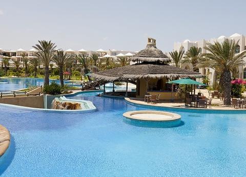 Hôtel Hasdrubal Prestige Djerba Cure Incluse 5* - 1