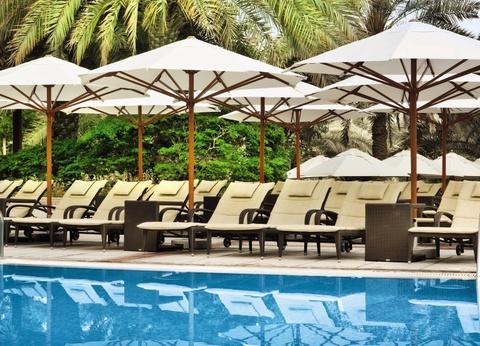 Hôtel Hilton Dubai Jumeirah Beach 5* - 1